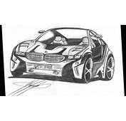 Dibujos De Autos  YouTube