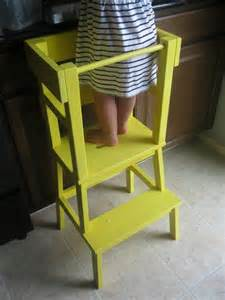 learning tower ikea hack remodelaholic 12 ikea bekvam step stool hacks