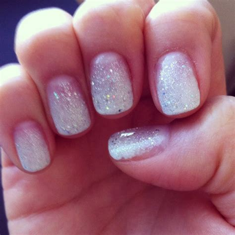 most popular gel nail colors gradiation gel manicure one of our most popular designs