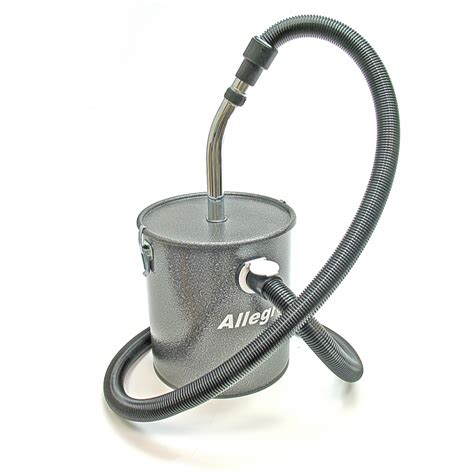 Vacuum Cleaner For Ashes In A Fireplace by Allegro Central Vacuum Fireplace Ash Vacuum Attachment