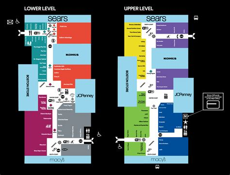 layout of southridge mall burlington mall map directory afputra com