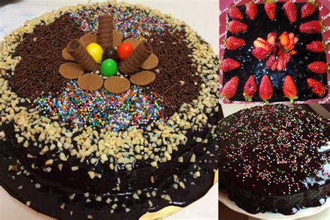 cara membuat donut big apple tips membuat kek coklat kek coklat moist 187 front pages