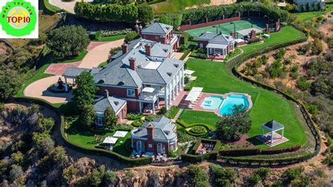 Ct Home Interiors by Top 10 Biggest Houses In The World Youtube