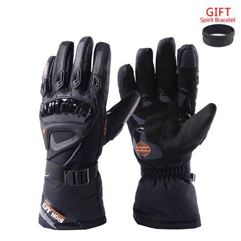 kaufen grosshandel metall motorrad handschuhe aus