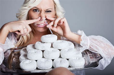 Cocaine Detox Foods by Do Opiates In Our Food Explain Food Addiction
