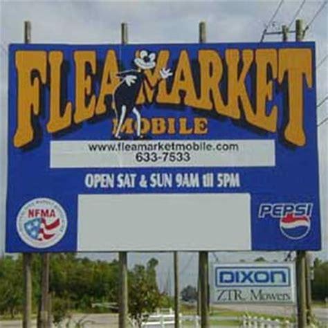 l mobile market flea market mobile mobile al yelp