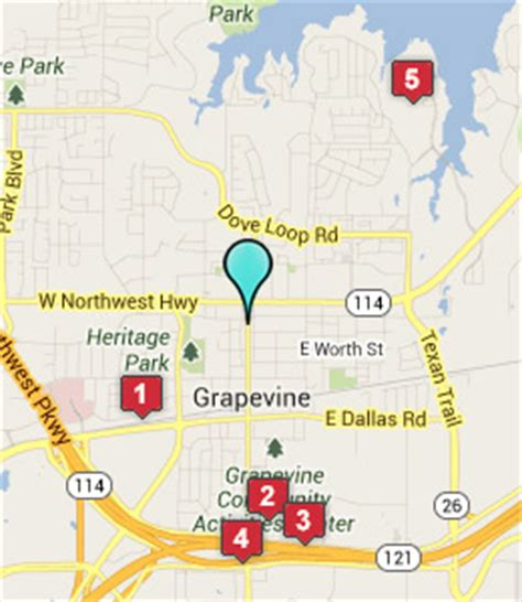 where is grapevine texas on map grapevine texas hotels motels see all discounts