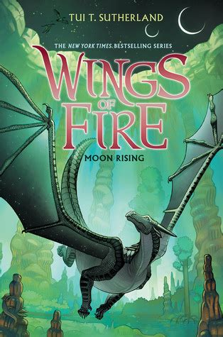 moon rising wings of 6 by tui t sutherland reviews discussion bookclubs lists