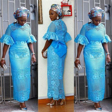 aso ebi styles iro and buba 23 latest aso ebi styles that rocked last weekend