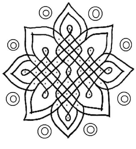 easy rangoli coloring pages 476 best images about ref bks sewing crafts bks