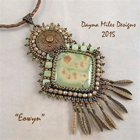 best 10 bead embroidery jewelry ideas on