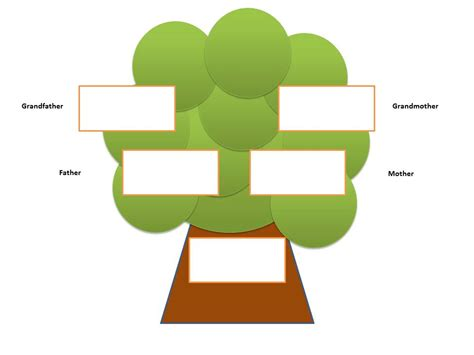 family trees for kids www imgkid com the image kid has it
