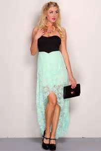 Lace high low hem sexy party dress sexy clubwear party dresses