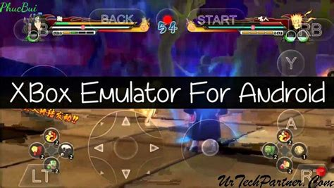 xbox emulator apk free xbox 360 emulator apk for android to play xbox