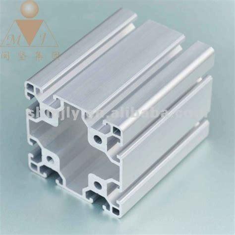 Aluminium Profile Extruder 3060 6000 Mm 6 Meter aluminum profile extrusion 8080 on aliexpress alibaba