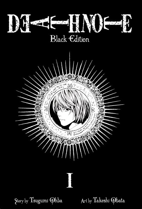 a s volume 1 books note black edition vol 1 book by tsugumi ohba