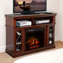 Electric Fireplace Media Console This Item Is No Longer Available