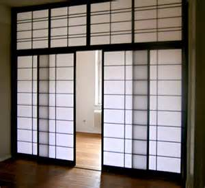 Wohnzimmer Boden by Shoji M 252 Nchen Shojibau Japanische Schiebet 252 Ren Raumteiler