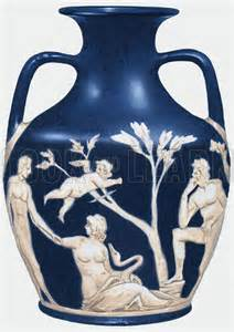 The Portland Vase by Historical Articles And Illustrations 187 Archive