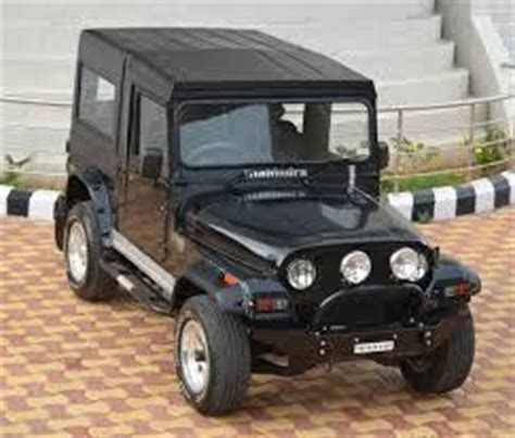 thar jeep modified in kerala modified jeeps suppliers manufacturers traders in india