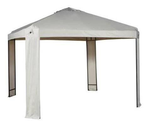 gazebo spare parts canopy for 3m x 3m patio gazebo single tier gazebo