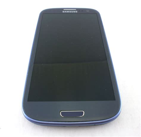 Hp Samsung Galaxy S3 Cdma samsung galaxy s3 s iii 16gb cricket 4g smartphone sch r530c cdma white blue ebay
