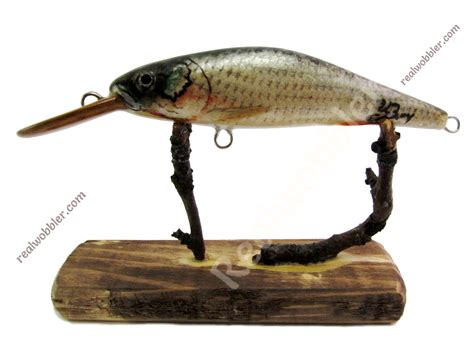 Handmade Bass Lures - best lures for bass 100 handmade covered by real fish skin