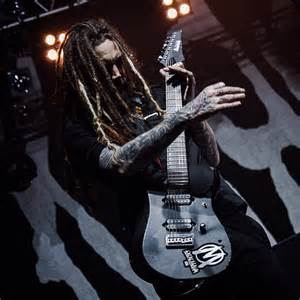 Korn s new album will be quot heavier than anyone s heard korn in a long