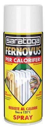 Verniciare Termosifoni Spray by Smalti Per Metallo Rimetti A Nuovo Col Fai Da Te