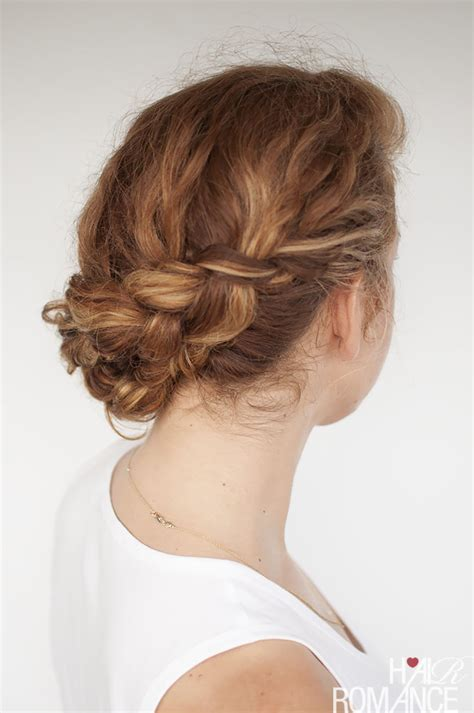 hairstyles braided with curls braided updo hairstyles for curly hair hairstyles