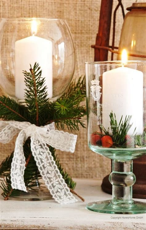 top   extravagant diy christmas candles