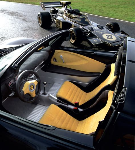 Lotus Interior by Lotus Elise Interior Photos