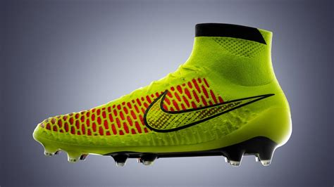new football shoes nike nike changes football boots forever with new magista