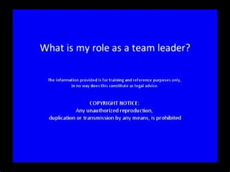 technical leadership the often overlooked skills and