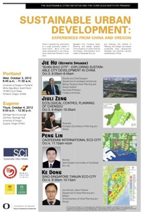 sustainability in urban and rural development what you sustainable urban development experience from china and