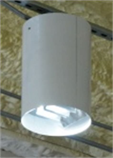 Surface Mount Can Light by Activeled Energy Efficient Surface Mounted Commercial