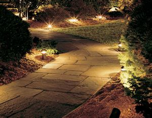 How To Install Landscape Lighting Outdoor Lighting Installation Simple Home Decoration