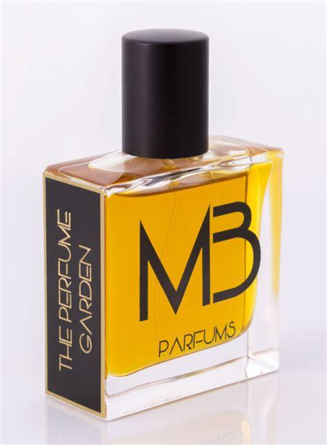 Parfum Marina the perfume garden marina barcenilla parfums perfume a fragrance for and 2015