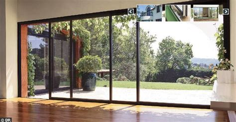 Big Sliding Windows Decorating Les Menuiseries Coulissantes C 244 T 233 Maison