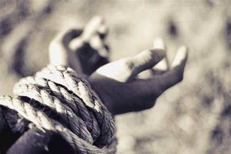Superb The Persecuted Church Statistics #8: Persecution_hands_tied.jpg