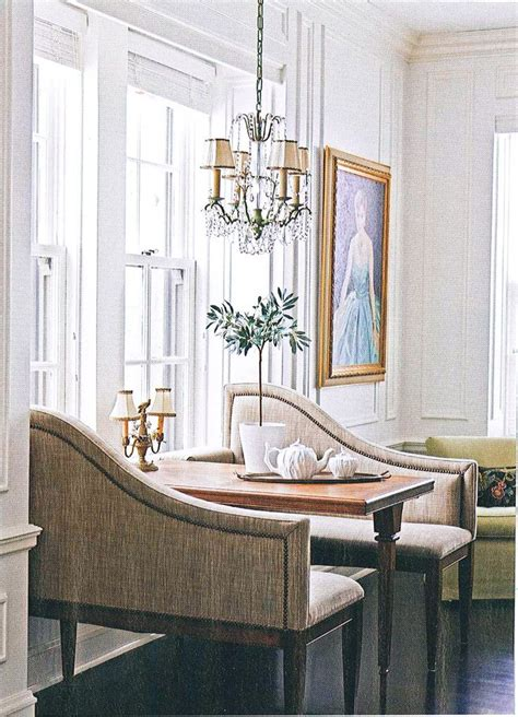 breakfast banquette furniture 1000 ideas about dining room banquette on pinterest