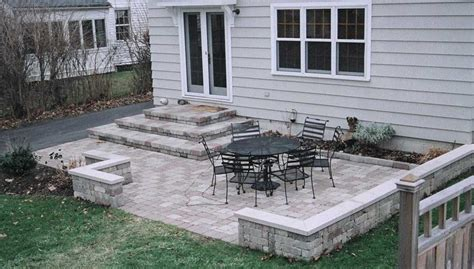 Simple Backyard Patio Designs Simple Backyard Patio Designs Mojmalnews Small Back Deck Breathtaking Furniture Porch