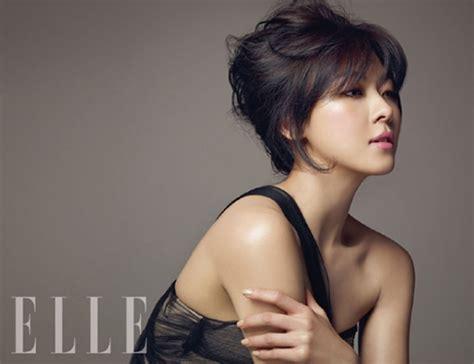 ha ji won ha ji won reveals siblings on weibo soompi