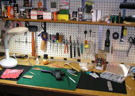 gunsmith work bench diy workbench plans gunsmith plans free