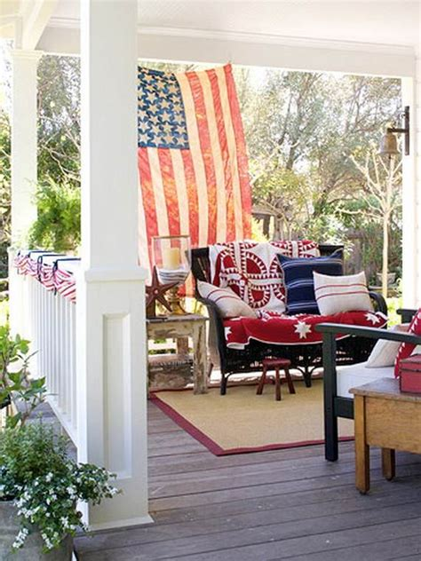 Independence Decorations by 50 Independence Day Decorating Ideas To Celebrate A