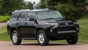 Toyota 4runner Mpg May 2016 Personal