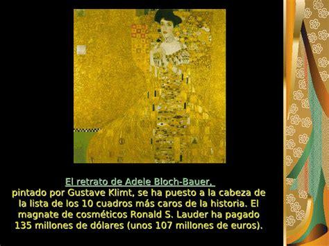 cuadros mas caros 10 cuadros m 225 s caros del mundo taringa