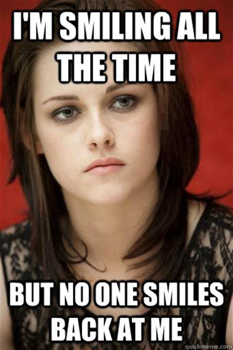 Kristen Stewart Meme - kristen stewart memes quickmeme