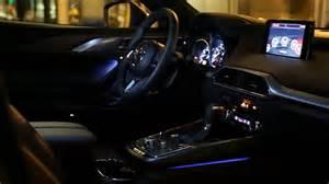 2017 mazda cx 9 exterior interior lights drive