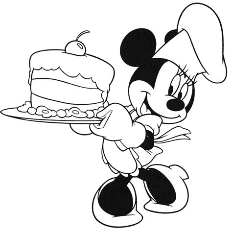 happy birthday coloring pages mickey mouse mickey mouse clubhouse birthday coloring pages characters